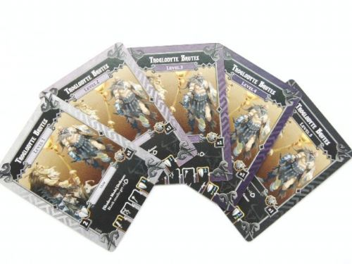 md - troglodyte mob (brute level cards)